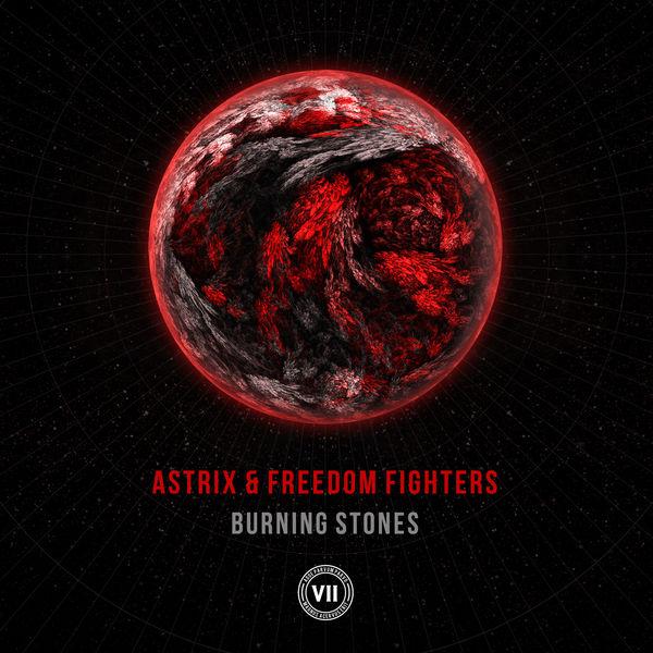 Astrix - Burning Stones