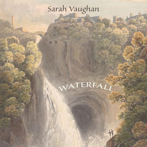 Sarah Vaughan - Waterfall