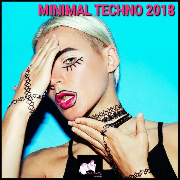 Various Artists - Minimal Techno 2018