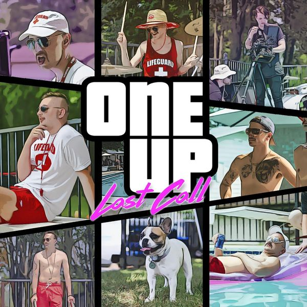 One Up - Last Call