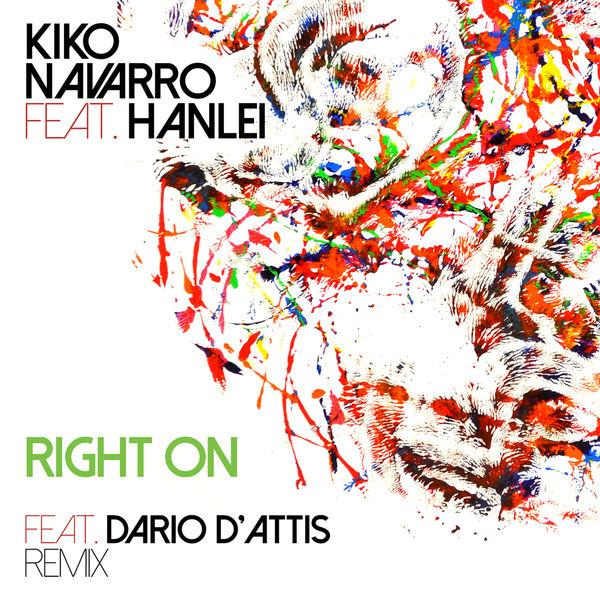 Kiko Navarro - Right On