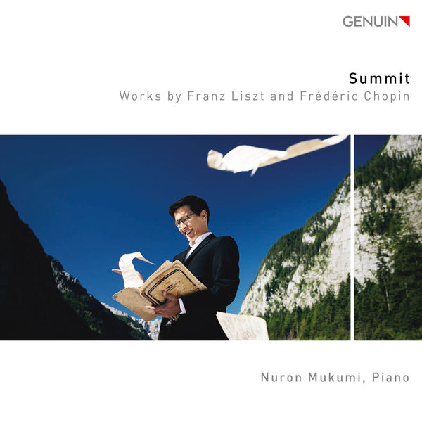 Nuron Mukumi - Summit