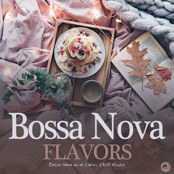Various Artists - Bossa Nova Flavors