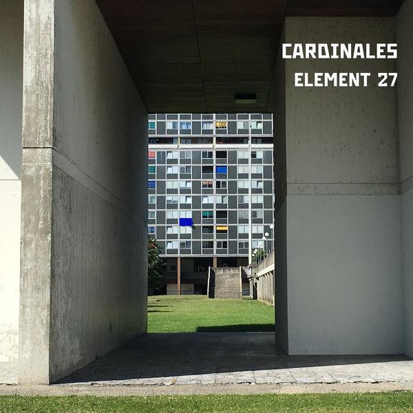 Cardinales - Element 27