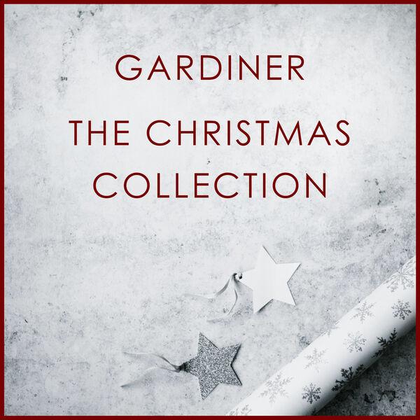 John Eliot Gardiner - Gardiner - The Christmas Collection