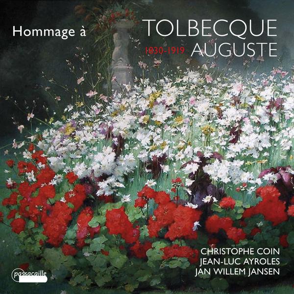 Jean-Luc Ayroles - Hommage à Auguste Tolbecque