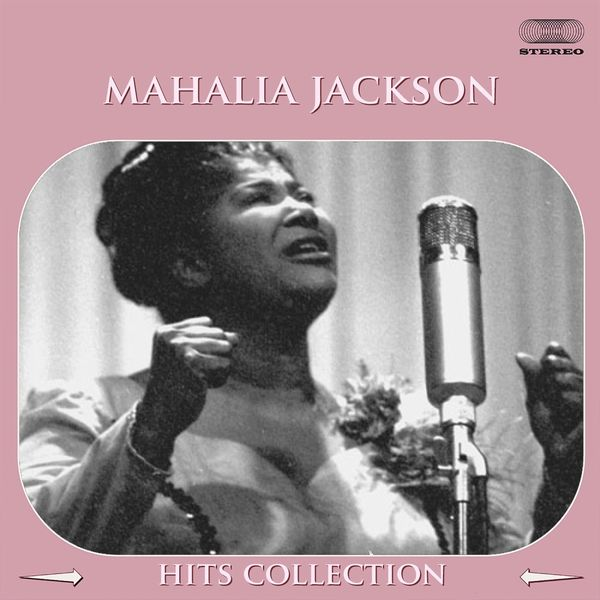 jesus met the woman at well mahalia jackson