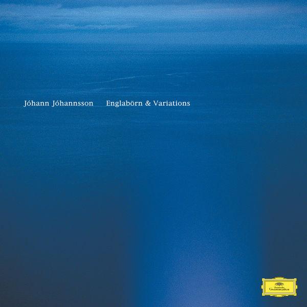 Johann Johannsson - Englabörn & Variations