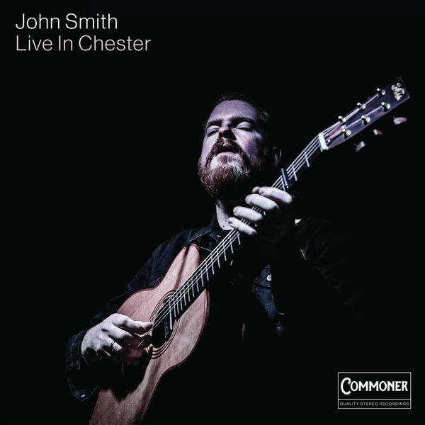 John Smith - Live in Chester