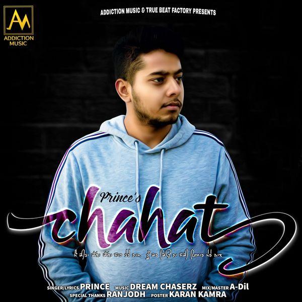 Prince - Chahat