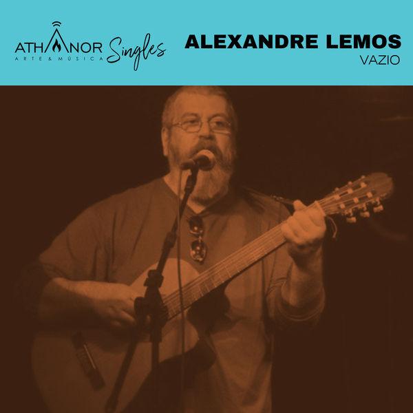 Alexandre Lemos - Vazio