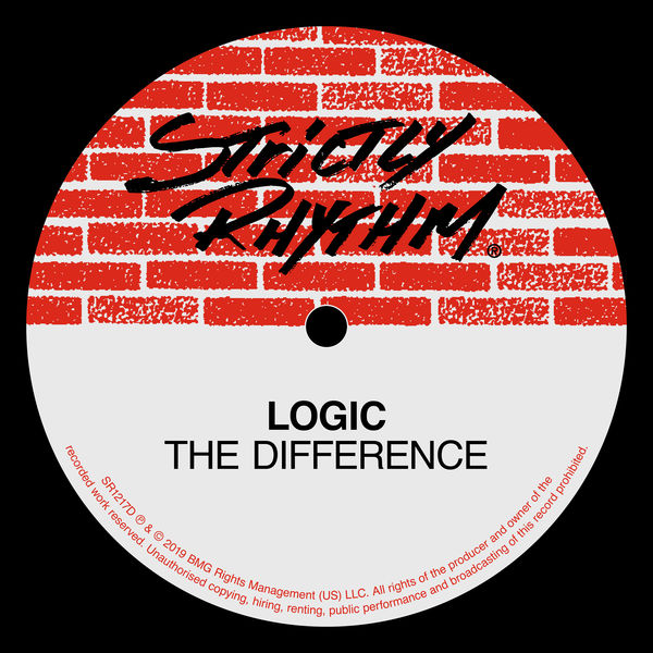 Logic - The Difference