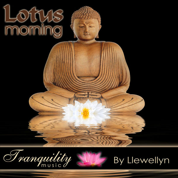 Llewellyn - Lotus Morning