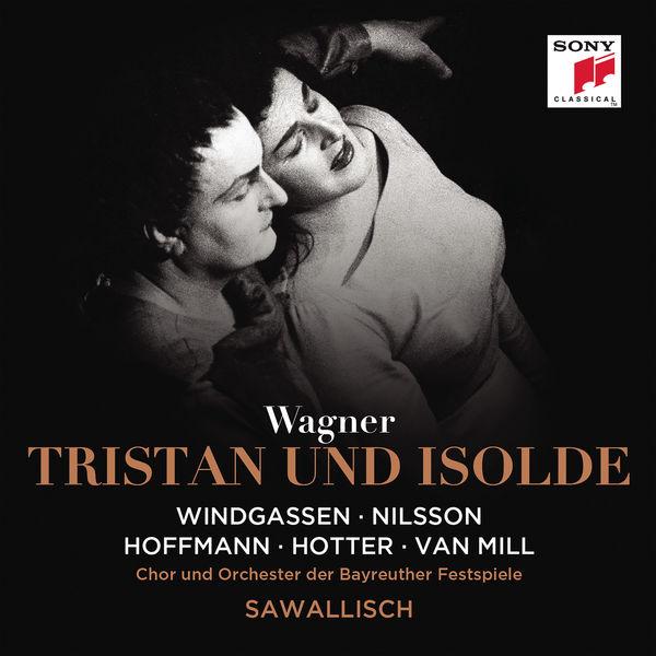 Wolfgang Sawallisch - Wagner: Tristan und Isolde, WWV 90