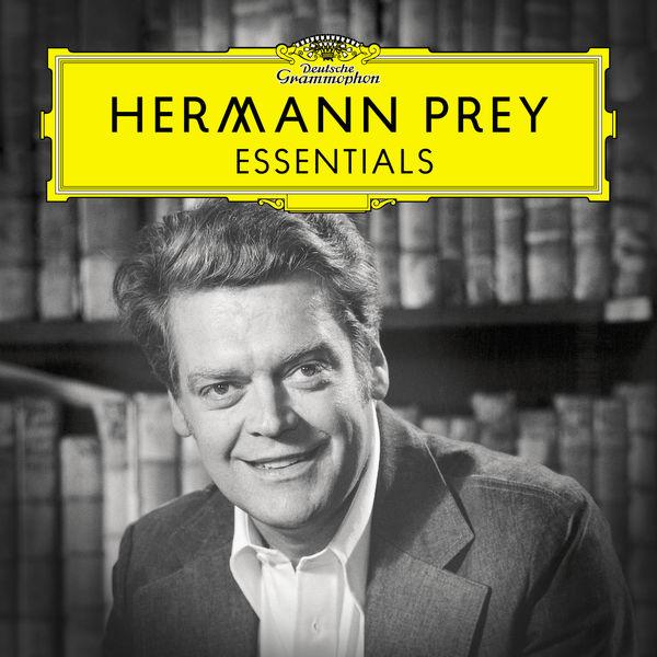 Hermann Prey - Hermann Prey: Essentials