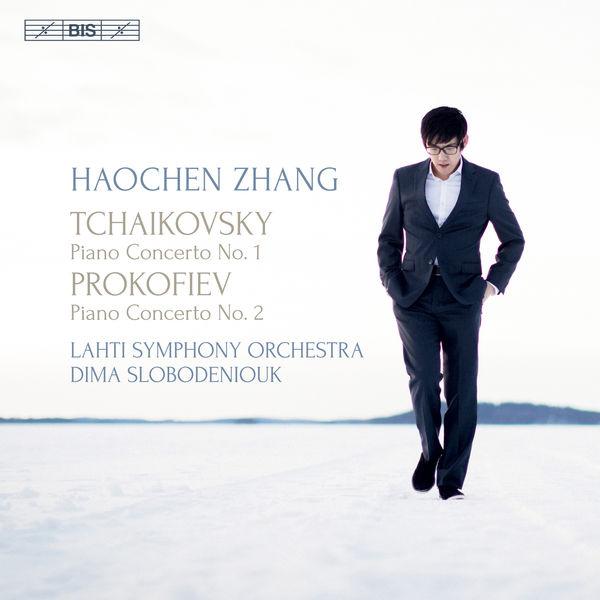 Haochen Zhang - Tchaikovsky: Piano Concerto No.1 - Prokofiev: Piano Concerto No. 2