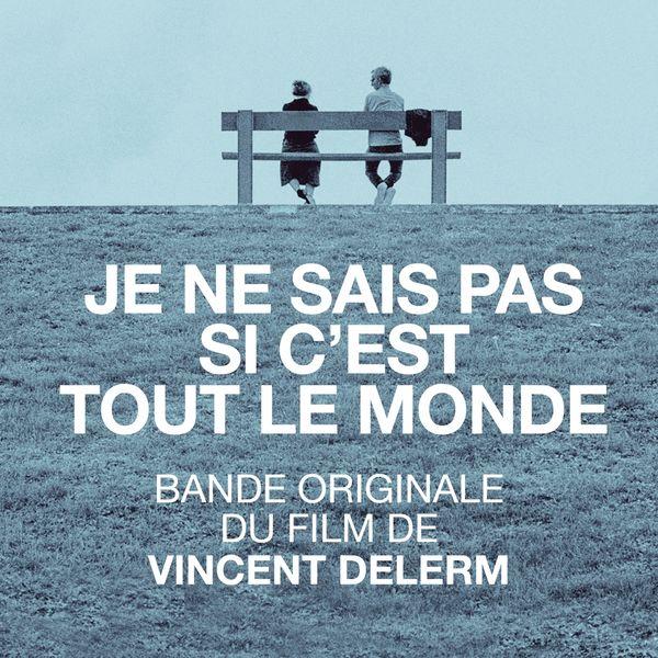 Vincent Delerm - Je ne sais pas si c'est tout le monde (Bande originale du film)