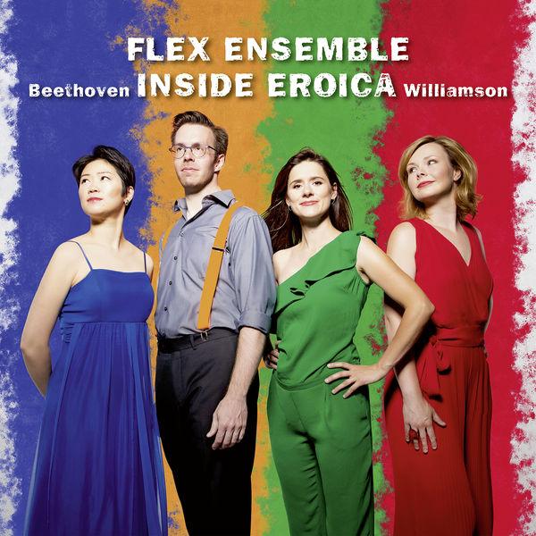 Flex Ensemble - Inside Eroica