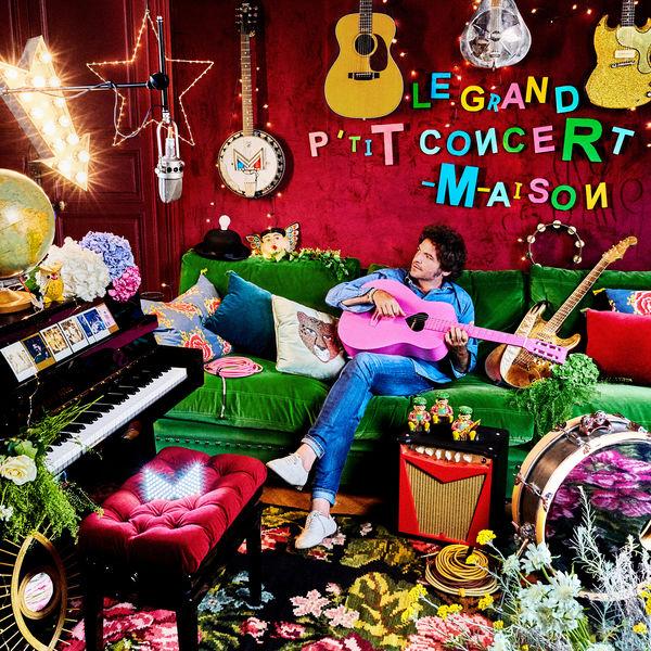 M - Le Grand P'tit Concert -M-aison