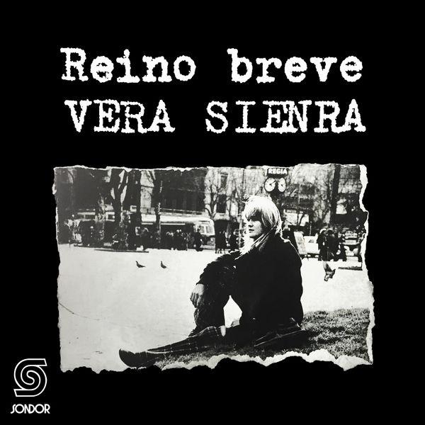 Vera Sienra - Reino Breve