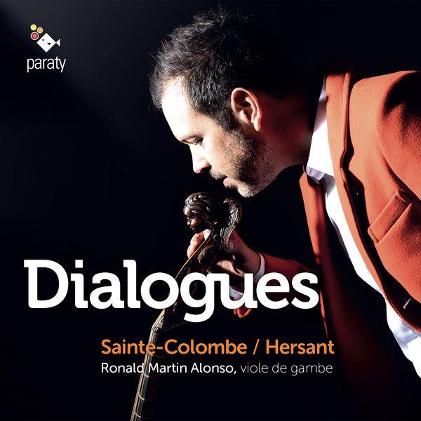 Ronald Martin Alonso - Dialogues