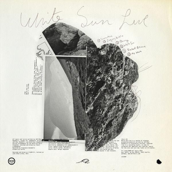JFDR - White Sun Live. Part I: Strings