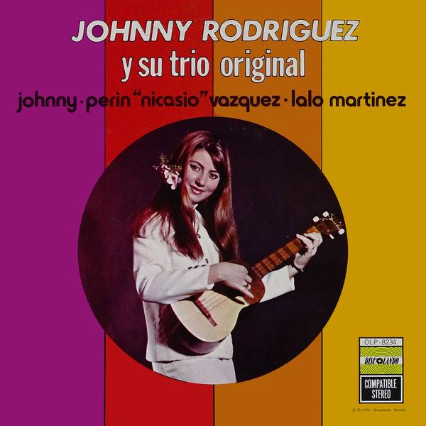 Johnny Rodriguez y su Trio Original - Para Coleccionista