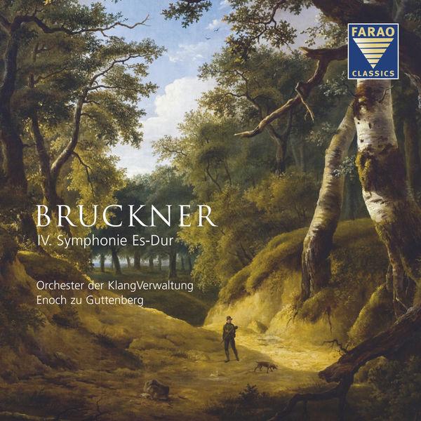 KlangVerwaltung Orchestra - Bruckner: Symphony No. 4
