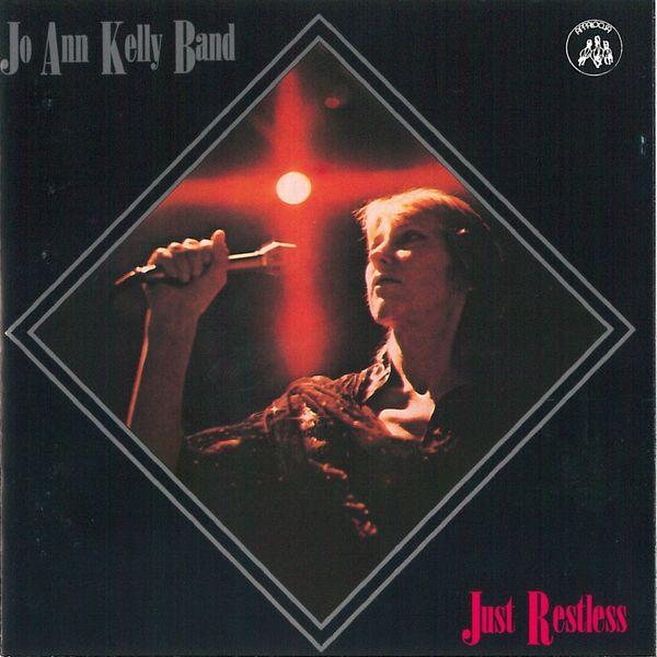 Jo Ann Kelly Band - Just Restless