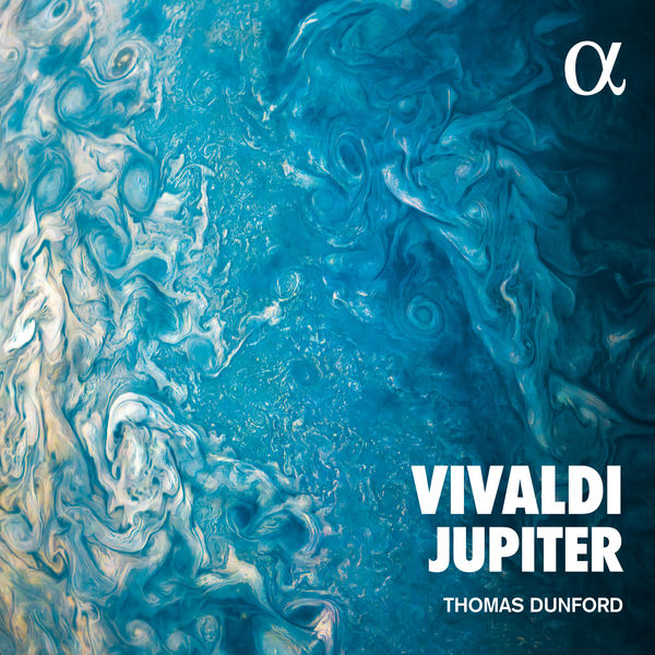 Lea Desandre - Vivaldi : Airs d'opéras - Concertos