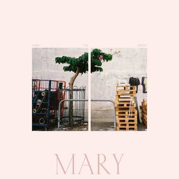 Emmy The Great|Mary