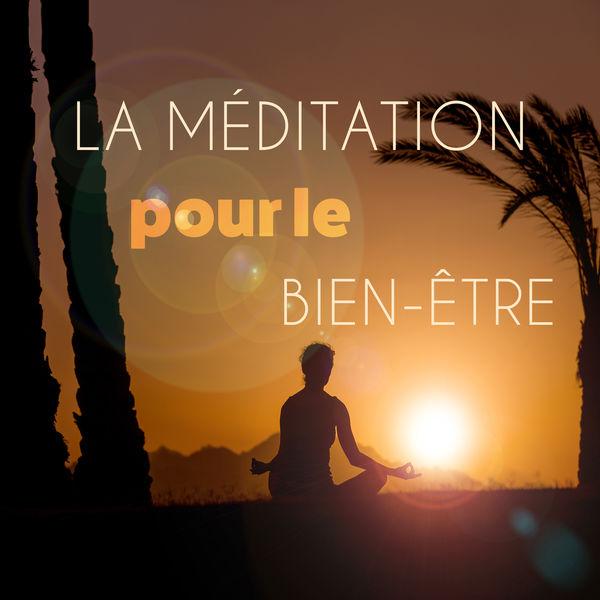 Zen Méditation Ambiance - La méditation pour le bien-être