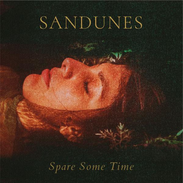 Sandunes - Fifty Percent
