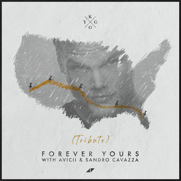 Kygo - Forever Yours