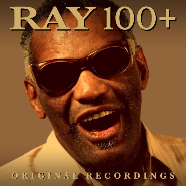 Ray Charles - 100+ Original Recordings