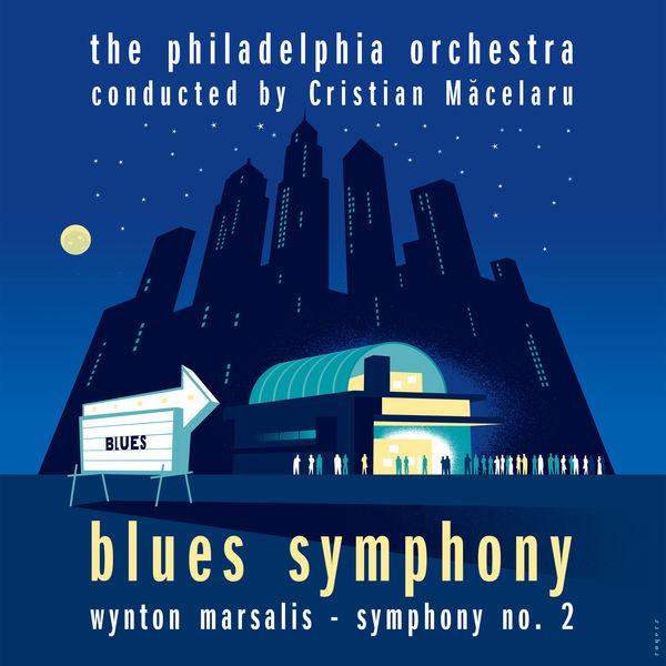 Philadelphia Orchestra - Blues Symphony