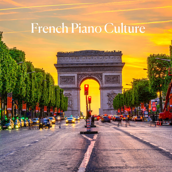 Claude Debussy - French Piano Culture