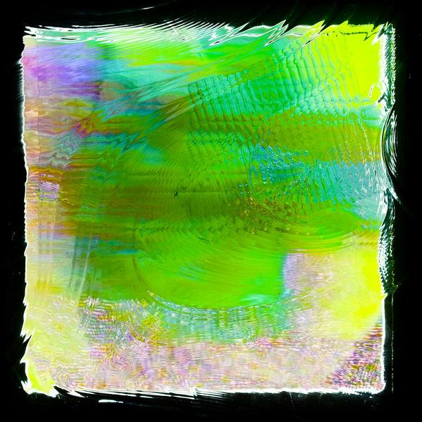Camila Fuchs - Pool Of Wax