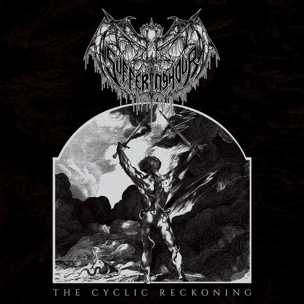 Suffering Hour - Obscuration