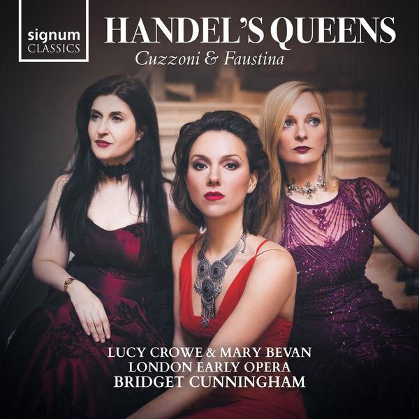 Mary Bevan - Handel's Queens
