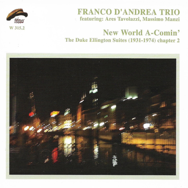 Album Standards of the Big Band Era (feat. Ares Tavolazzi ...