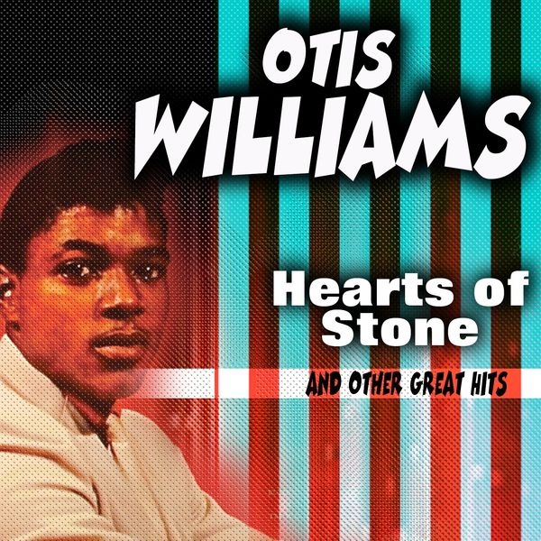 Hearts of Stone and Other Great Hits cd1 (feat  The Charms) [Fehlt