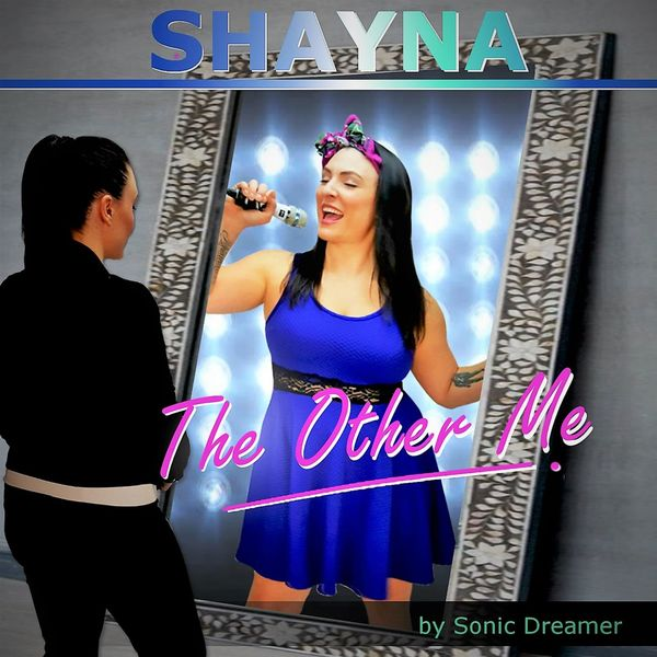 Shayna The Other Me
