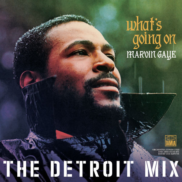 Marvin Gaye|What's Going On: The Detroit Mix (Detroit Mix)