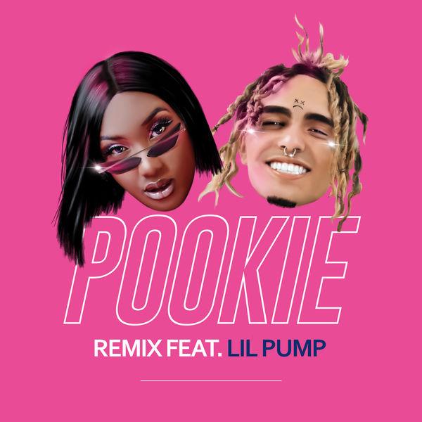 Aya Nakamura - Pookie (feat. Lil Pump) [Remix]