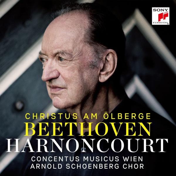 Nikolaus Harnoncourt - Beethoven: Christus am Ölberge, Op. 85