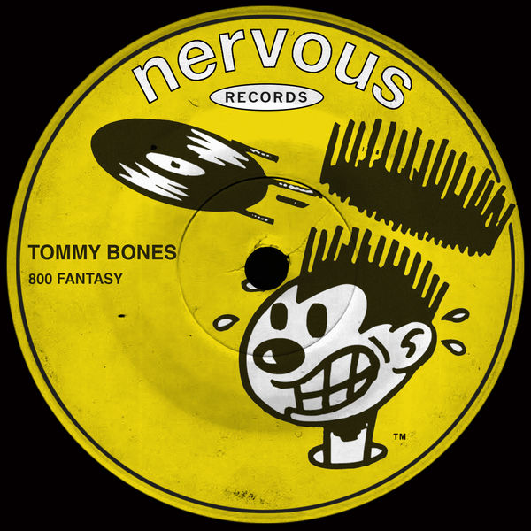 Tommy Bones - 800 Fantasy