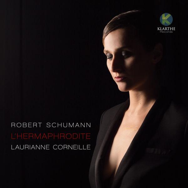 Laurianne Corneille - L'Hermaphrodite