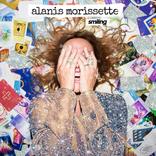 Alanis Morissette - Smiling