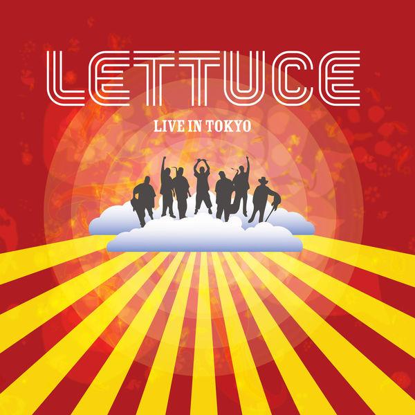 Lettuce - Live In Tokyo